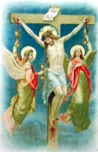 croix sans jésus