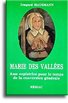 marie des vallées-f2198