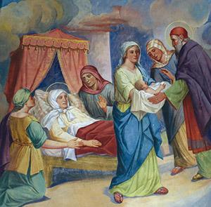 marie-naissance