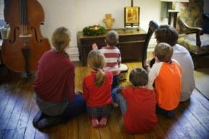 prier-famille