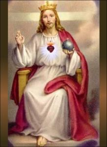 Soeur Faustine Kowalska: Le « Grand Avertissement » précédant de la venue imminente de Jésus. Parousie Christ-roi