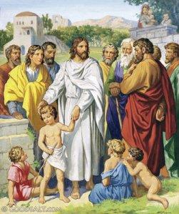 jesus-aime-enfants