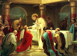 Réparation en offrande aux Sacrés Coeurs tous les 3ème lundi de chaque mois pdt 9 mois (15/01) Marie-communion