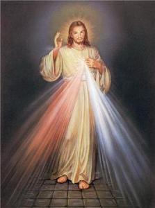 Soeur Faustine Kowalska: Le « Grand Avertissement » précédant de la venue imminente de Jésus. Parousie Misericorde4