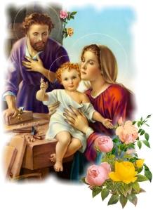 sainte-famille
