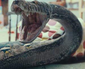 serpent-nagini