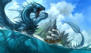 dragon-renverse-bateau