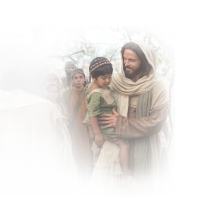 jesus-enfant-suffer-the-little-children-to-come-unto-me