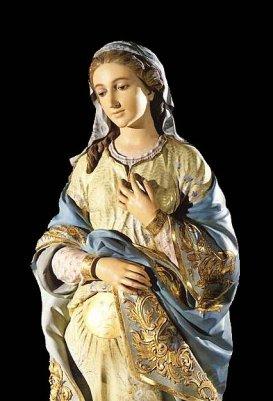 marie-enceinte-inmaculada