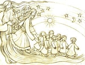 pere-eternel-envoie-jesus-sur-terre