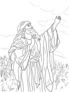 prophet-isaiah