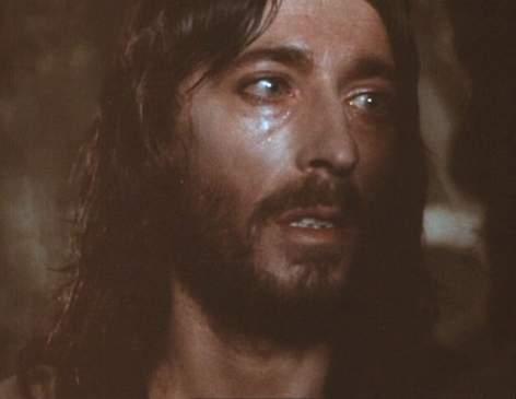 jesus-pleure