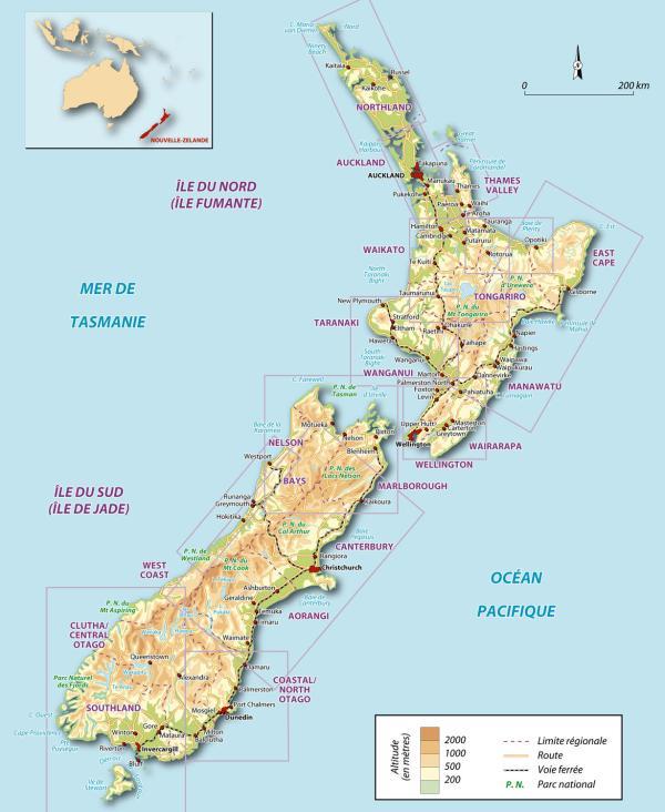 Nouvelle-zelande Q
