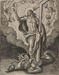 jesus-diable-a-ses-pieds