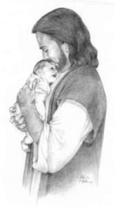 jesus_et-enfants