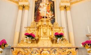 église purification