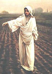 marie seme du bon grain