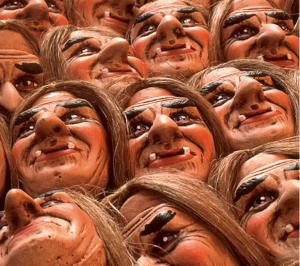 satan -marionette