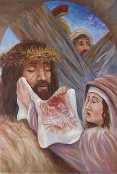 veronique-visage-jesus