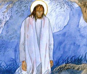 agonie-2 Jésus
