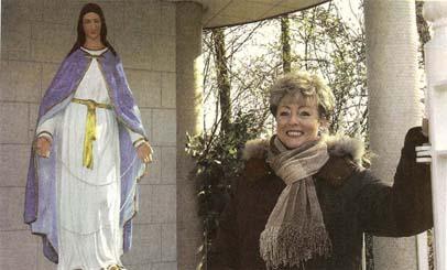 Messages Hille Kok-MARIE DE L'EAU-VOLENDAM | *Messages-Prophéties-Par les  Saints et les Prophètes ......Myriamir(1)