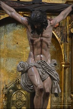jésus crucifier