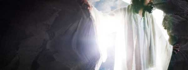 jésus Mort-et-résurrection-de-Jesus-Christ