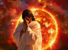 jesus abandonne incendie d amour