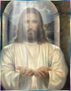 jesus lumiere