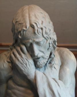 LARME JÉSUS jesus-wept1