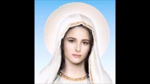 marie divine volonté