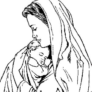 marie notre maman