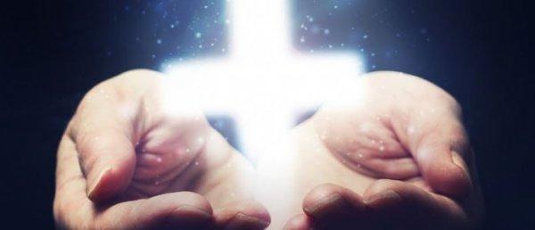prions pour salut du monde entier