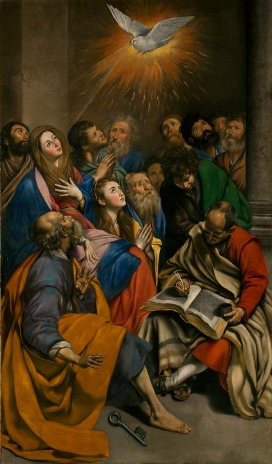 marie pentecote