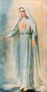 MARIE TRIOMPHE