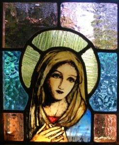 marie Virgen María email