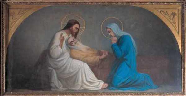 mort-de-St-Joseph