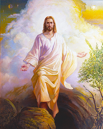 résurrection-The-Resurrected-Christ-Wilson-Ong-511467