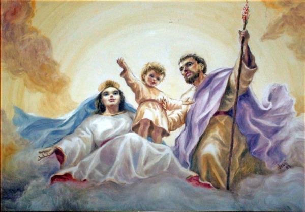 ste famille gloire