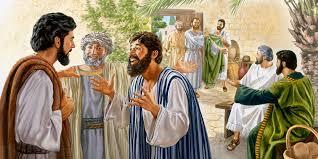 jésus parle2