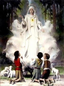 Savez-vous que le diable va à l'église tous les dimanches ? Marie-fatima