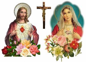 coeurs sacrés consécration