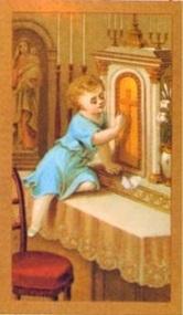 jésus enfant-au-tabernacle