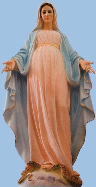 marie-Sainte-Vierge-Marie--crasant-le-Serpent