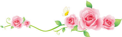 barre rose vert