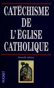 cathéchiste église catholique