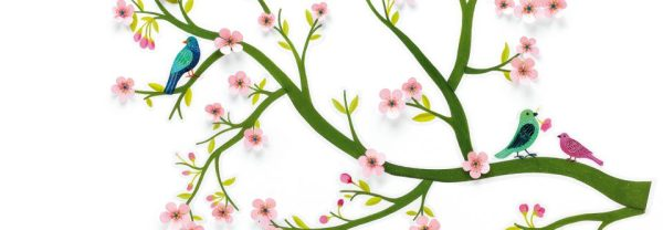 Enseignement ♥ simplifié ♥ sur la Divine Volonté  Cropped-oiseau-arbre-rose