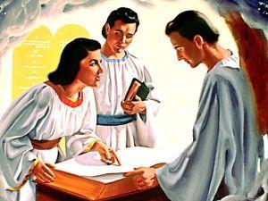 fin des temps bible