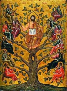 JÉSUS VIGNERON-Icono_de_Cristo_Jes_s_la_Vid_Verdadera_del_siglo_XVI._Museo_Bizantino_y_Cristiano_Atenas_Grecia.