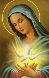 marie esprit-saint